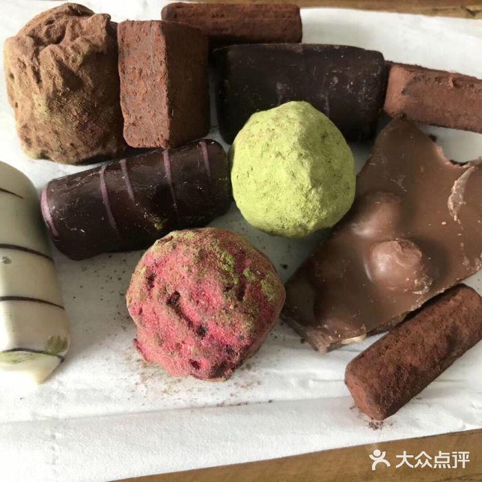 DIASO 蒂奥莎手工巧克力 天津 第15张