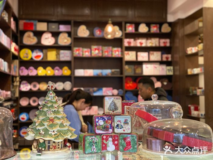 Chocodo Chocolate Bar 上海 第9张