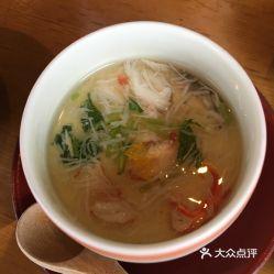 螃蟹茶碗蒸