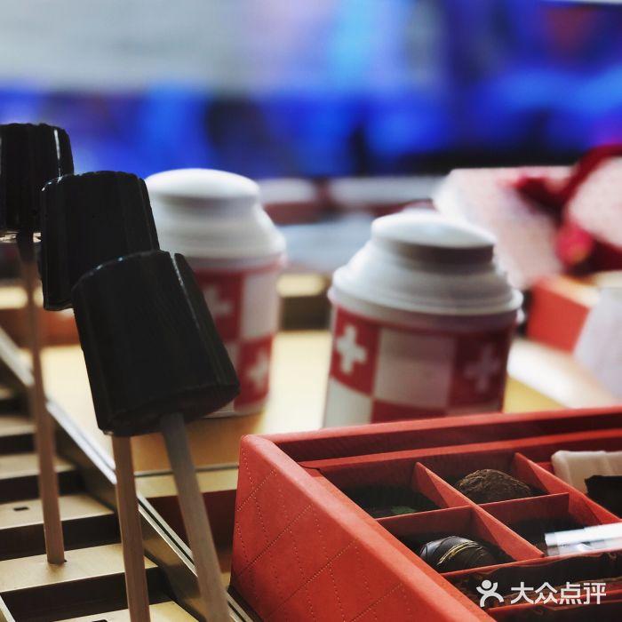 Blondel 上海 第14张