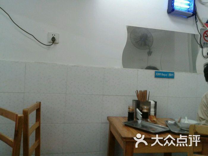 王阿姨豆浆油条店夜市图片 - 第1510张