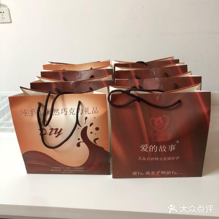 用纯手工巧克力讲述爱的故事 上海 第15张