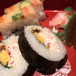 帝王蟹寿司