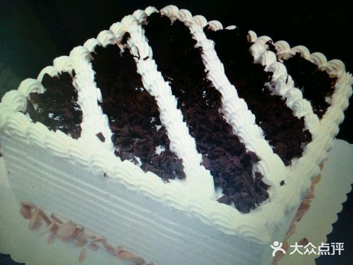 莱威丝 DIY 蛋糕&巧克力店 天津 第15张