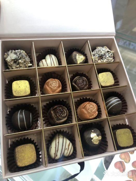 CREEROLE 克蕾洛巧克力店 广州 第27张