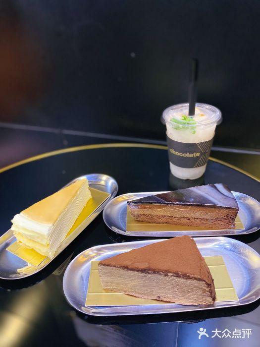 Awfully Chocolate 重庆 第11张