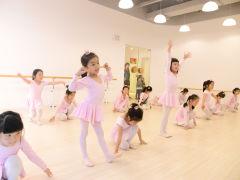 伊叶少儿舞蹈音乐中心
