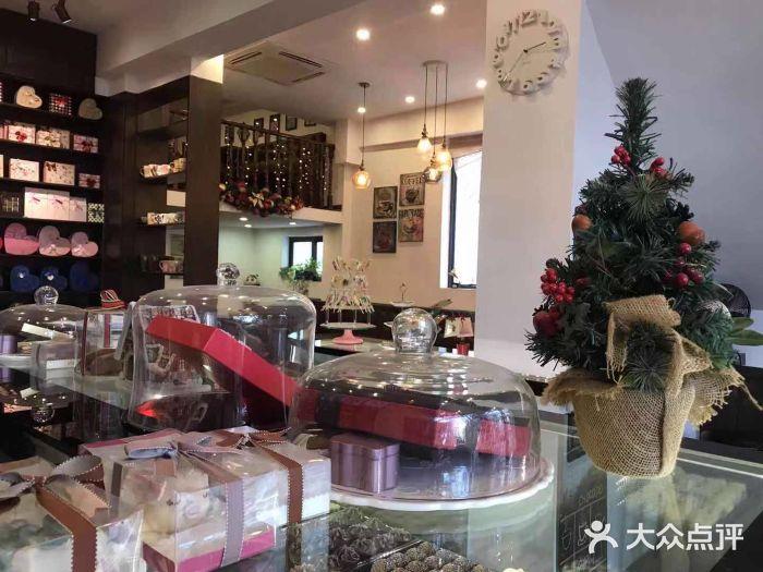 Chocodo Chocolate Bar 上海 第5张