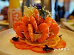 临家闽南菜(环岛路店)的白灼虾