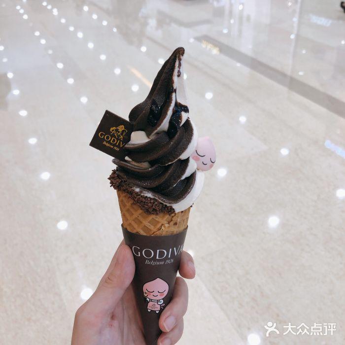 GODIVA 歌帝梵 重庆 第10张
