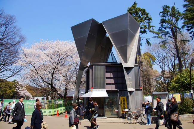 日本上野公园博物馆排行