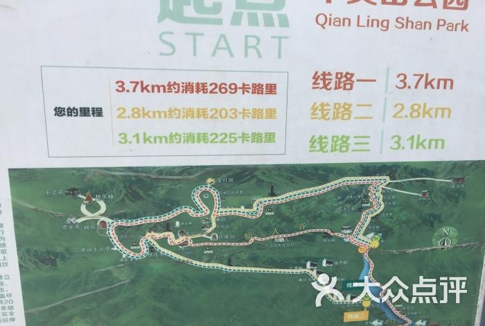 千灵山风景区图片 - 第509张