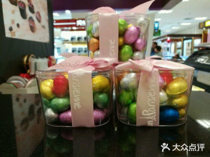cocobay chocolatier 北京 第5张