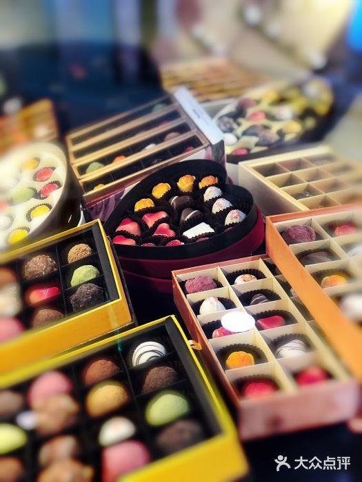 Diosa Chocolate 成都 第17张