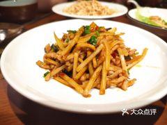 五粮记(科巷店)的鱼香肉丝