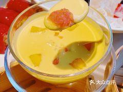 陶陶居酒家(新天地店)的杨枝甘露