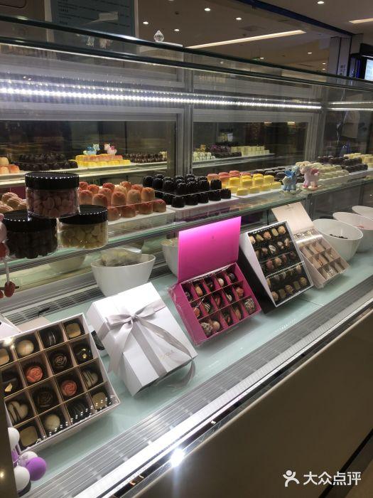 CREEROLE 克蕾洛巧克力店 广州 第5张