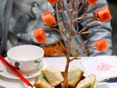 芽笼芽笼新加坡餐厅(嘉里中心店)的咖椰吐司