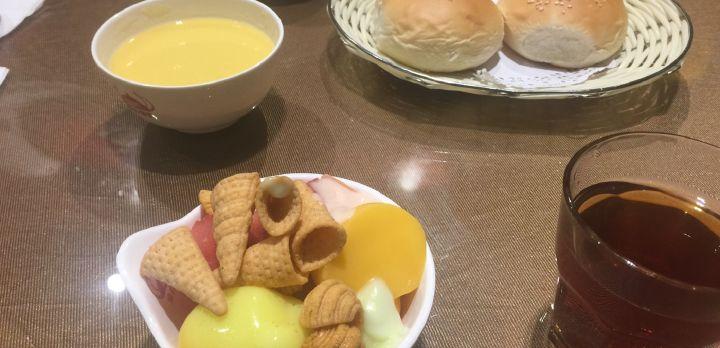 【徐州】约会西餐厅 吃出小情调
