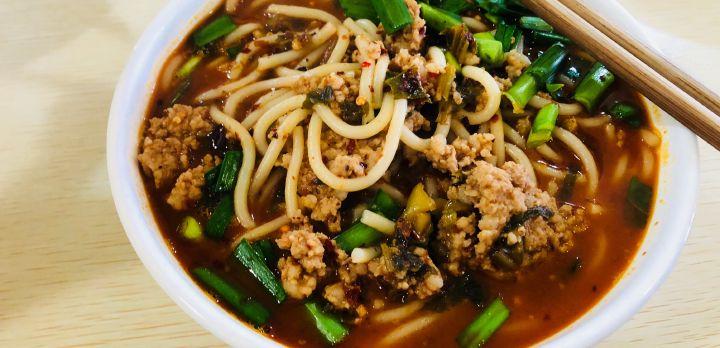 昆明小锅米线美食榜