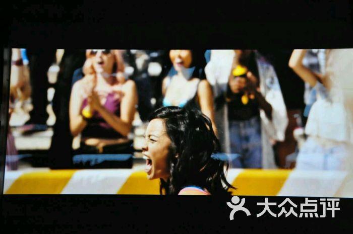 张江大学生在坐爱电影_星宿轰趴馆(张江店)图片 - 第5张